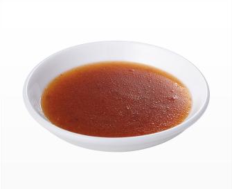 わさび醤油ソース