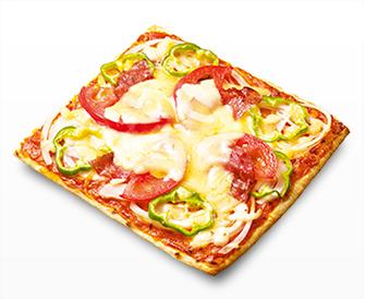 サラミチーズ